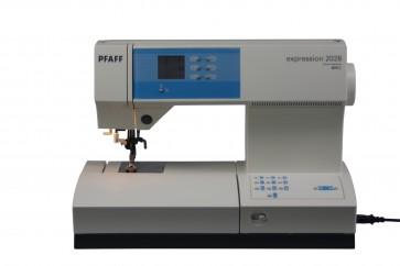 Pfaff expression 2028 (gebruikt)