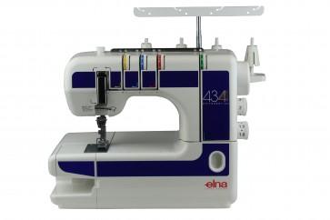 lockmachine elna 434